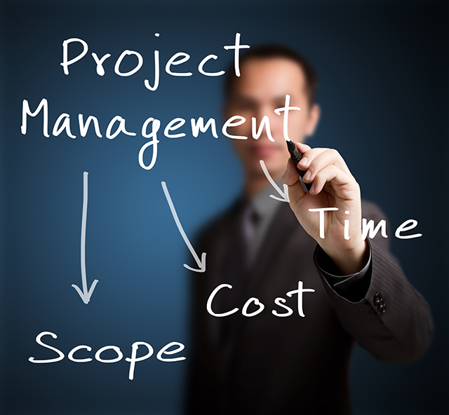 Project Management  SterliteusaCom