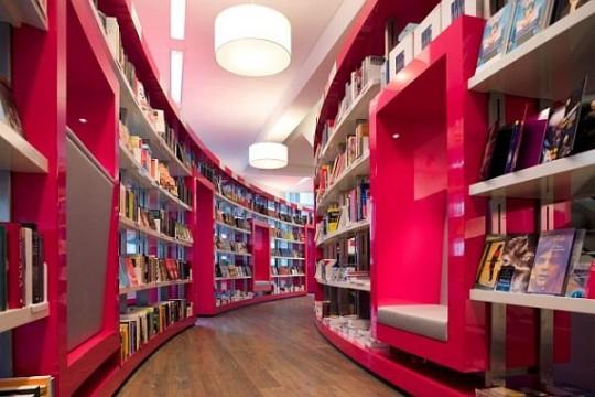 books-store